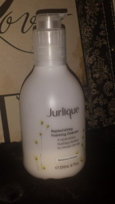 Image of the Replenishing Foaming Cleanser